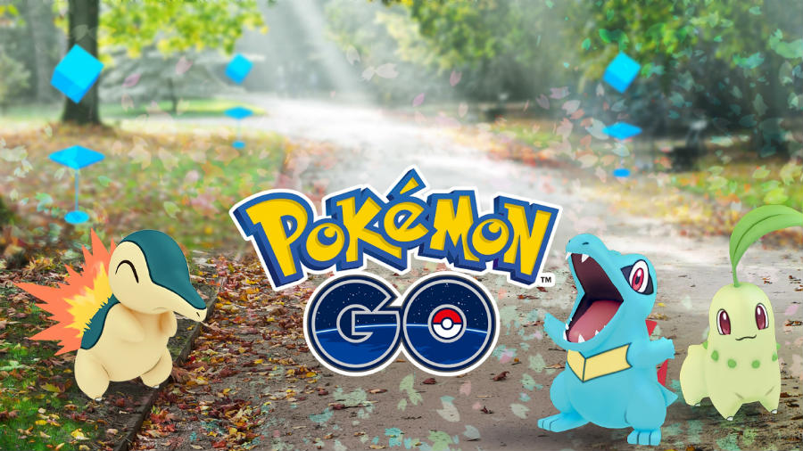 pokemon go Germignon Hericendre Kaiminus 2017 - Pokémon GO version 1.27.2 disponible, 80 nouveaux Pokémons !