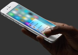 iPhone de 2019 : le 3D Touch remplacé par Haptic Touch ?