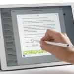 iPad Pro : une nouvelle publicité pour l'Apple Pencil