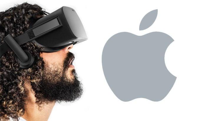 Casque Apple VR : prix supérieur à 500$, sortie en 2022 ?
