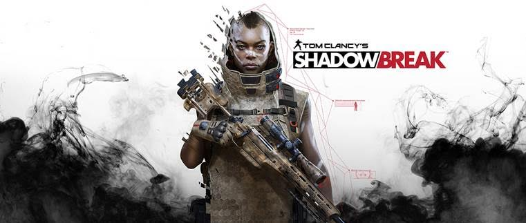 TOM CLANCY S SHADOWBREAK - Ubisoft annonce Tom Clancy's ShadowBreak sur iOS & Android