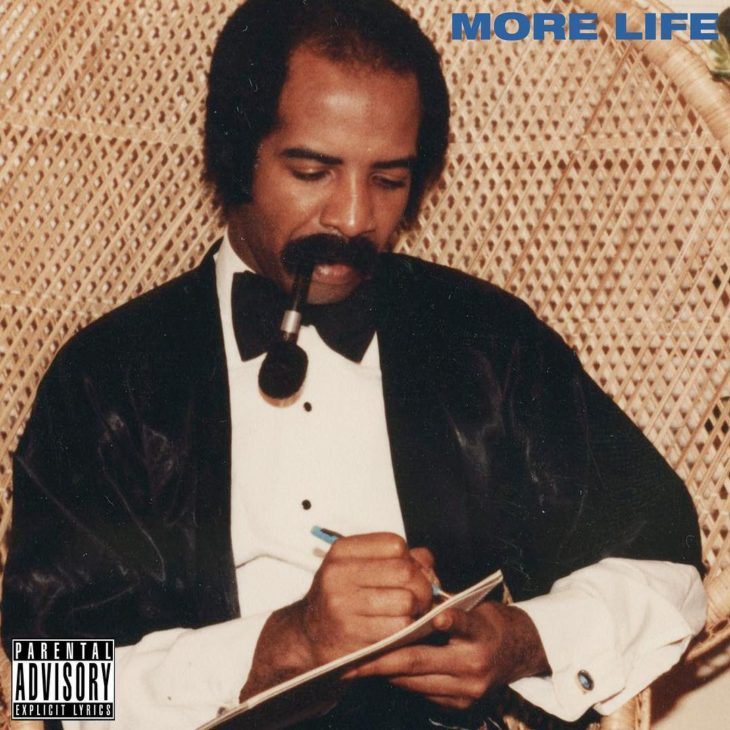 Apple Music & Spotify : l'album «More Life» de Drake bat des records
