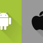 android google vs ios apple 150x150 - 9MM disponible !