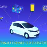 CarPlay : les voitures Renault embarqueront le système d'Apple