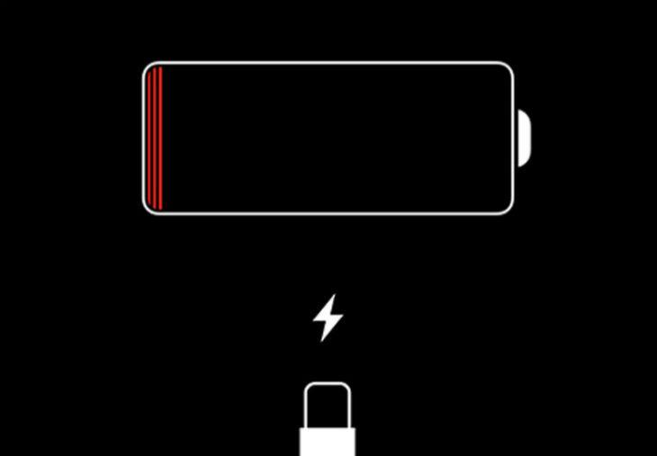 Futurs iPhone : une autonomie triplée et la recharge éclair ?