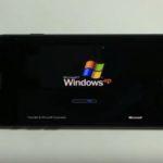Insolite : Windows XP sur iPhone 7 grâce à un émulateur