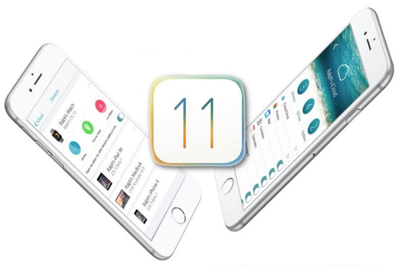 ios 11 iphone - iOS 11 débarquerait avec d'importantes améliorations pour Siri