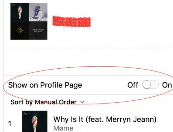 iTunes 12.6 : Apple sort une version 12.6.0.100 et retire une fonctionnalité