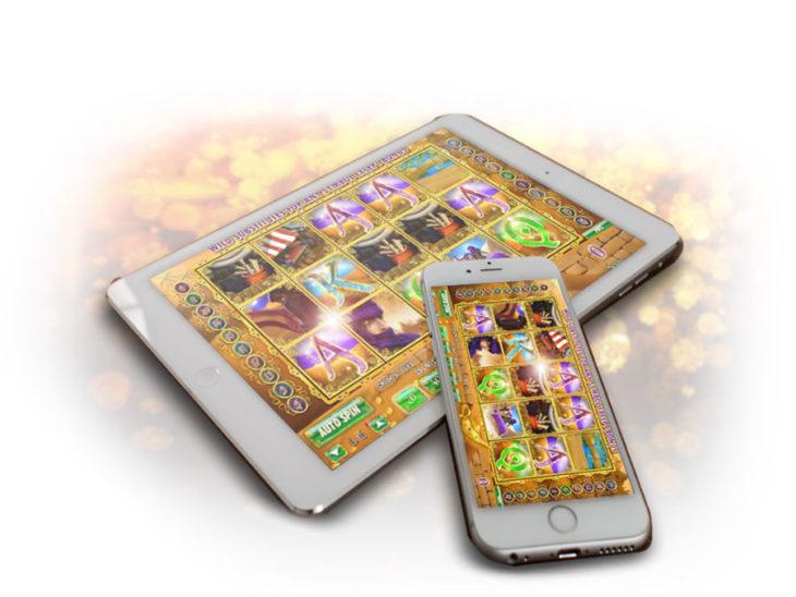 Apple : jouez à des jeux de casino sur iPhone et iPad !