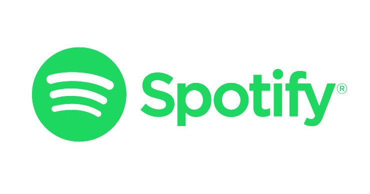 logo spotify - Spotify : 50 millions d'abonnés payants, Apple Music distancé