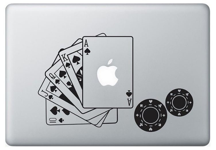 macbook casino poker - L'expansion des casinos sur Internet