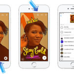 messenger day facebook stories 150x150 - App du jour : Unfold - Create Stories (iPhone - gratuit)
