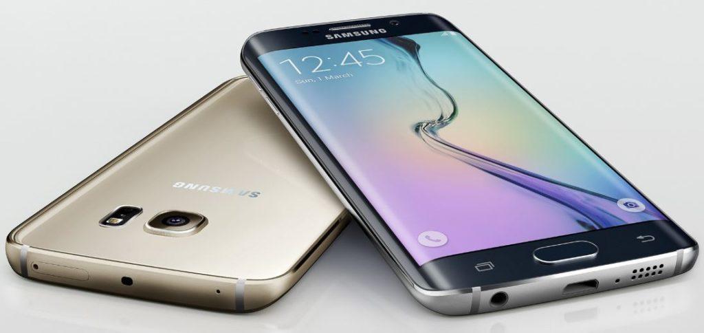 samsung galaxy s7 edge 1024x484 - iPhone 8 : un écran moins incurvé que le Samsung Galaxy S7 Edge