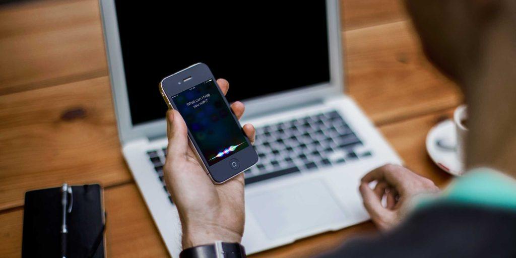 siri 1024x512 - Brevet : Apple travaille sur la reconnaissance vocale exclusive pour Siri