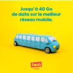 Sosh va ajouter jusqu'à 20 Go d'Internet à ses forfaits mobiles