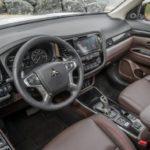 Mitsubishi dévoile l'Outlander 2018 équipé de CarPlay