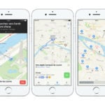 Plans : Apple ajoute enfin les transports en commun à Paris