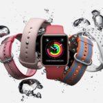 Apple Watch : un modèle 4G LTE en développement ?