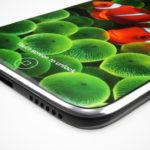 iPhone 8 : Samsung peine à satisfaire les commandes d'écrans OLED
