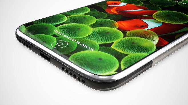 Concept iPhone 8 X computerbild 10 - iPhone 8 : Samsung peine à satisfaire les commandes d'écrans OLED