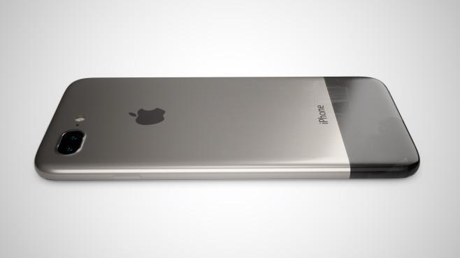 iPhone 8 : une première liste de caractéristiques techniques ?