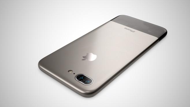 iPhone 8 : sa sortie pour le mois d'octobre semble se confirmer