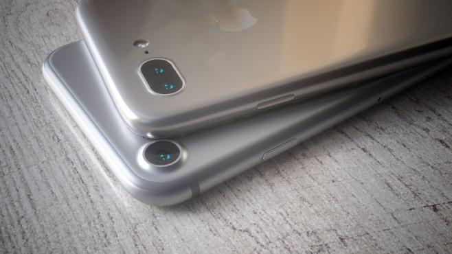 iPhone 8 : LG fournirait le capteur 3D de l'appareil photo frontal