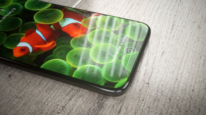 Concept iPhone 8 X computerbild 35 - Brevet Apple : un capteur ultrasonique sous l'écran de l'iPhone 8 ?