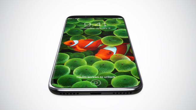 Concept iPhone 8 X computerbild 6 - iPhone 8 : Bloomberg confirme certaines rumeurs