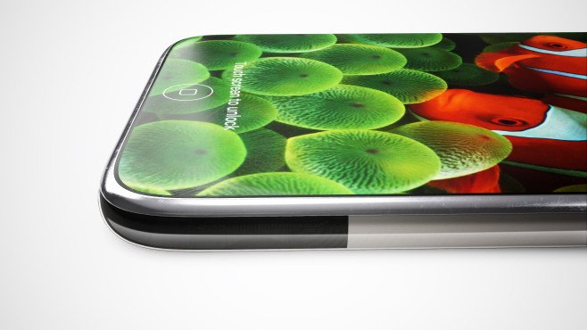 Concept iPhone 8 X computerbild 8 - L'iPhone 8 devrait faire augmenter drastiquement le prix moyen de l'iPhone
