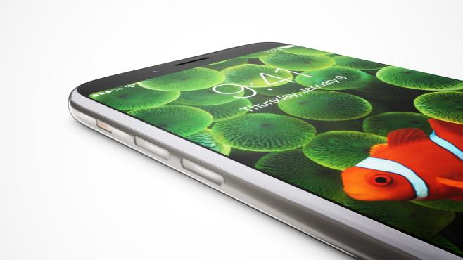 Concept iPhone 8 X computerbild 9 - iPhone 8 : sa sortie retardée à la fin de l'année se précise