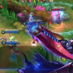 Heroes Arena : sortie du MOBA à succès le 14 avril sur iOS