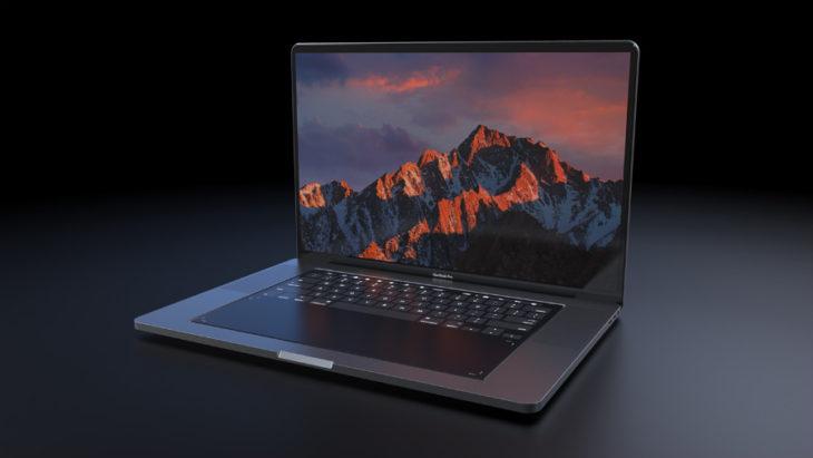 WWDC 2017 : Apple pourrait dévoiler 3 «nouveaux» MacBook