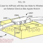 brevet boitier airpods recharger apple watch 150x150 - CES 2020 : Belkin dévoile plusieurs accessoires Apple