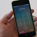 iPhone : une faille permettait d'obtenir le code PIN via les capteurs