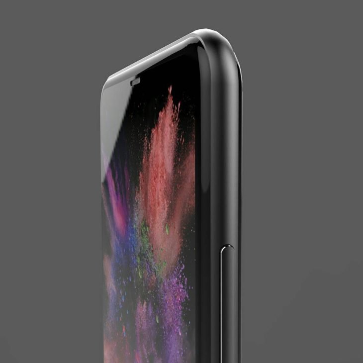 iPhone 8 : la technologie du Touch ID serait encore incertaine