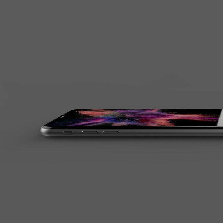 Écrans OLED : LG équiperait les iPhone à partir de 2018