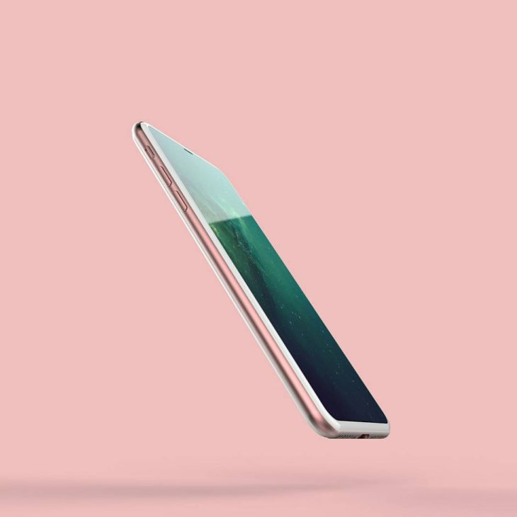 iPhone 8 : un stock limité au lancement à cause de l'écran OLED