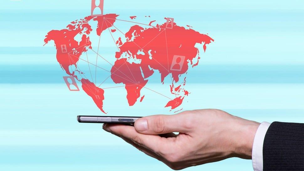 roaming itinerance europe 2017 - Fin des frais d'itinérance en Europe le 15 juin : ce qu'il faut savoir