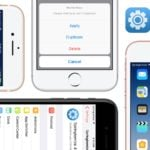 Cydia : Springtomize 4 disponible pour le jailbreak iOS 10
