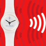 """Think Different"" : Apple attaque Swatch pour son slogan ""Tick Different"""