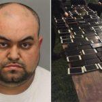 """Coachella : 100 smartphones volés retrouvés avec """"Localiser Mon iPhone"""""""