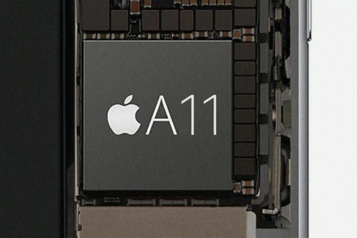 iPhone 8 : la production de masse du processeur A11 aurait débuté