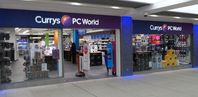 PC world dublin - Irlande : un employé reconnaît avoir volé 27000€ de produits Apple