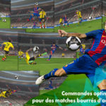 PES 2017 (Pro Evolution Soccer) disponible sur iPhone & iPad