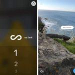 Snapchat : Snaps illimités, gomme magique et dessins en Emoji