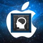 Siri : Apple travaillerait sur une puce dédiée à l'intelligence artificielle