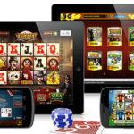 Les jeux de casino sur iPhone & iPad ne cessent de progresser