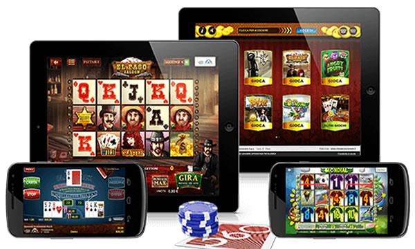casino iphone ipad - Les jeux de casino sur iPhone & iPad ne cessent de progresser