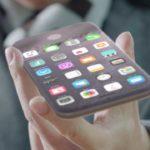 Concept : un iPhone 8 avec écran borderless et recharge sans fil